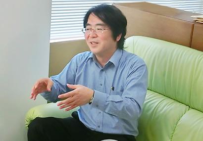 広井 良典教授